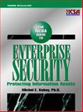 NCSA Guide to Enterprise Security 9780070331471