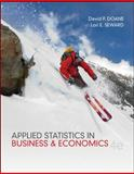 Applied Statistics in Business and Economics 4th Edition