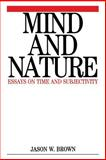 Mind and Nature 9781861561480