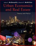 Urban Economics and Real Estate 2nd Edition