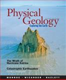 Physical Geology 6th Edition