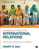 Perspectives on International Relations 4th Edition