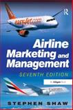 Airline Marketing and Management 7th Edition
