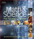 Math and Science for Young Children 9781418001490