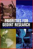 Priorities for GEOINT Research at the National Geospatial-Intelligence Agency 9780309101493