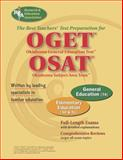 OGET/OSAT Oklahoma General Education and Subject Area Tests - Elementary Education 9780738601496