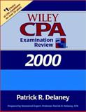 Wiley CPA Examination Review 2000 9780471351498