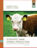 Scientific Farm Animal Production 10th Edition