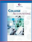 College Accounting 9780324201499