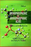 Aminophosphonic and Aminophosphinic Acids 9780471891499