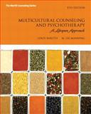 Multicultural Counseling and Psychotherapy 9780137071500