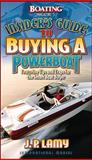 Insider's Guide to Buying a Powerboat 9780071351508
