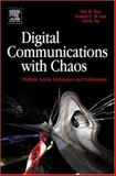 Digital Communications with Chaos 9780080451510