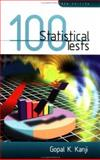 100 Statistical Tests 2nd Edition