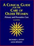 A Clinical Guide for the Care of Older Women 9780683011517