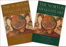 The Norton Shakespeare 2nd Edition