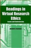 Readings in Virtual Research Ethics 9781591401520