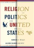 Religion and Politics in the United States 6th Edition