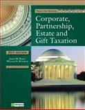 Corporate, Partnership, Estate and Gift Taxation 2011 9781111221522