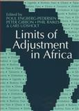 Limits of Adjustment in Africa 9780852551523