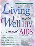 Living Well with HIV and AIDS 9780923521523