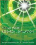 Social Work Research and Evaluation 9780195301526
