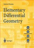 Elementary Differential Geometry 9781852331528