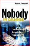 Nobody in Charge 1st Edition