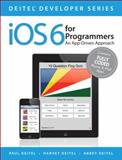 iPhone and iPad for Programmers 9780132761536