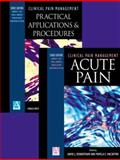 Acute Pain and Practical Applications and Procedures 9780340731536