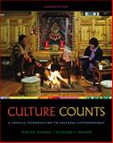 Culture Counts 2nd Edition