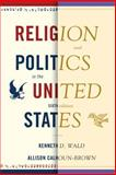 Religion and Politics in the United States 9781442201538