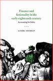 Finance and Fictionality in the Early Eighteenth Century 9780521481540