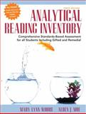 Analytical Reading Inventory 10th Edition