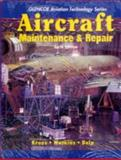 Aircraft Maintenance and Repair with Study Guide 9780077231545