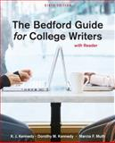 Bedford Guide for College Writers with Reader 9th Edition