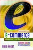 The E-Commerce Question and Answer Book 9780814471548