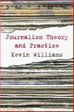 Comparative Journalism 9780333971550