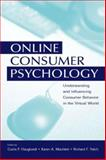 Online Consumer Psychology 9780805851557