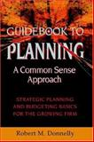 Guide Book to Planning - A Common Sense Approach 9781425711559