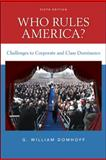 Who Rules America? 6th Edition
