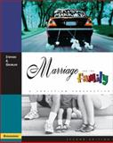 Marriage and the Family 2nd Edition