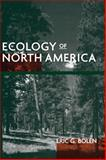 Ecology of North America 9780471131564