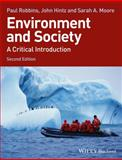 Environment and Society 2nd Edition