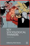 Key Sociological Thinkers 9780230001565