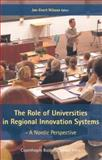 The Role of Universities in Regional Innovation Systems 9788763001571
