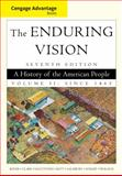 The Enduring Vision 9781111341572