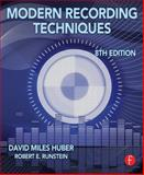 Modern Recording Techniques 8th Edition