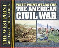 West Point Atlas for the American Civil War 9780757001574