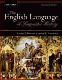 The English Language 2nd Edition